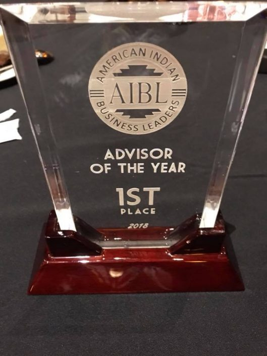 2018 AIBL Trophy